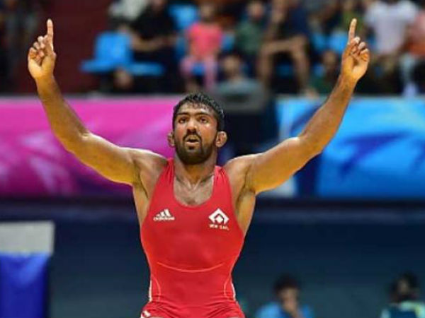 Yogeshwar Dutt's Golden Gesture, Accepts Re 1 as Dowry