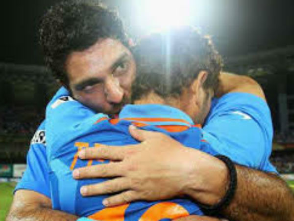 Yuvraj Singh breaks Sachin's record against England, hits century after 6 years