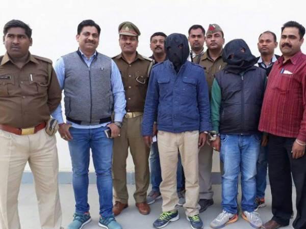 Murder In Uttar Pradesh Varansi For Modest Reason