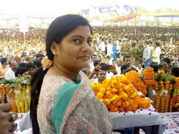 Apna Dal Bjp Alliance Trouble In Varansi