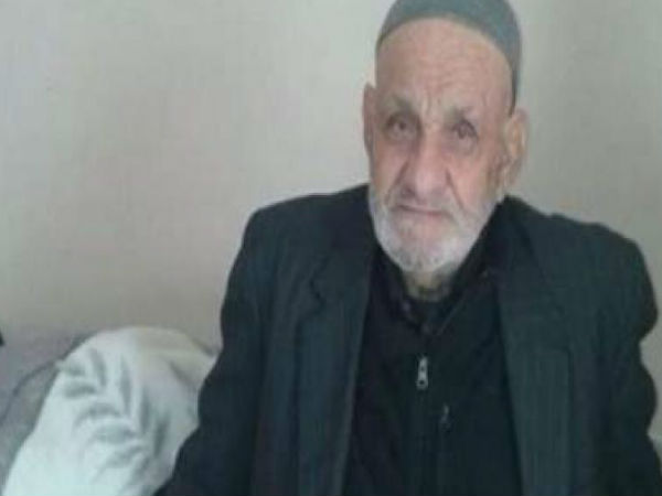 OMG! Arab man turns dad again at 92