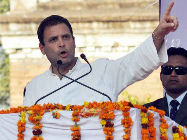 What is happening today is the systematic capture of India's democratic institutions. By the PM, bureaucrats and the RSS: Rahul Gandhi