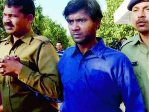 Not just girlfriend, Bhopal killer murdered and buried his parents 7 years ago