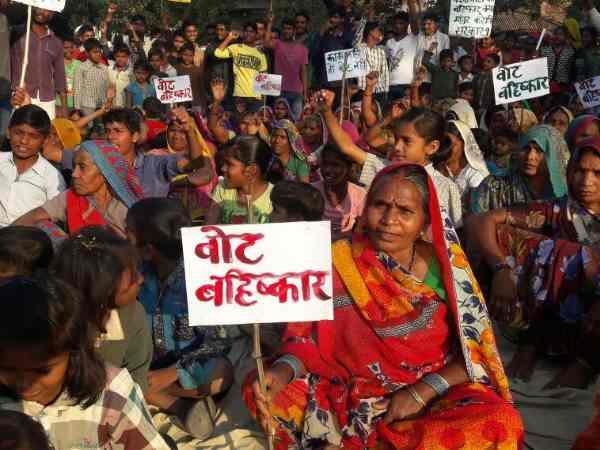 This Village Varanasi Will Not Vote This Time