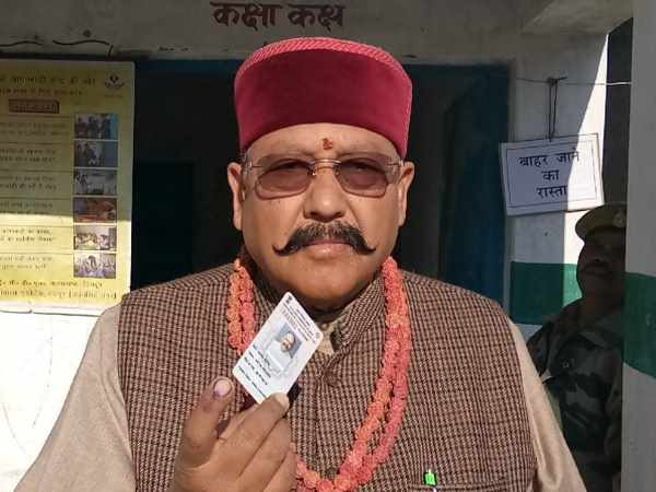 uttarakhand assembly election