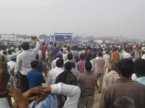 Independents Creating Trouble Party Candidates In Varansi