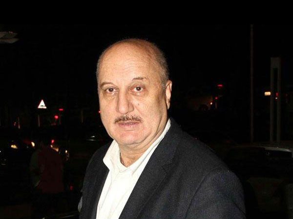 anupam kher praise modi says better to be chamcha than balti