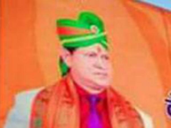 Bjp Leader Azam Khan Arrested After Misbehave With Ssp Manjil Saini