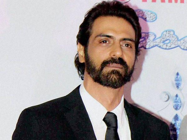Arjun Rampal denies assault allegations: Where do people make this news up from