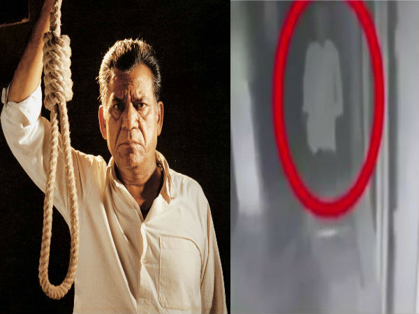 Viral news: Pak media hits new low, claims to see Om Puri's ghost