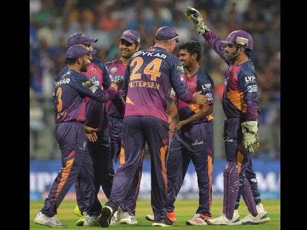 ये  रही आईपीएल के फाइनल में पुणे की हार की 5 बड़ी वजहें