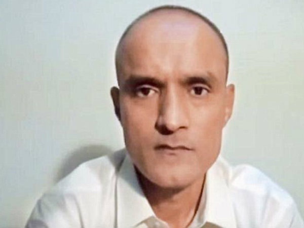 India submits written pleadings at ICJ in Kulbhushan Jadhav case