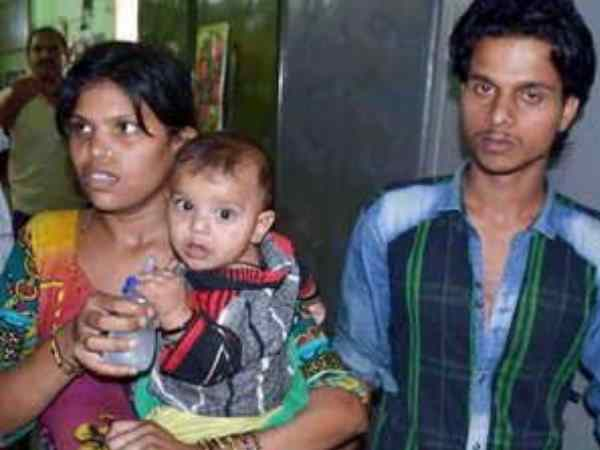 ससुर की चाहत पूरी करने के लिए बहू 'चोरी' से बन गई बच्चे की मां के लिए चित्र परिणाम