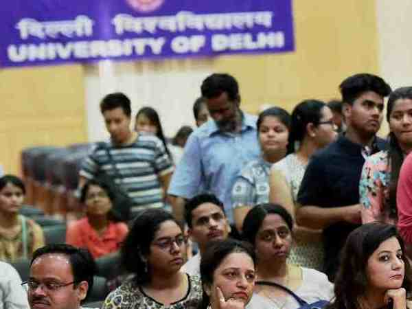 Delhi High Court reserves order on a plea seeking re-election of Delhi University Students Union