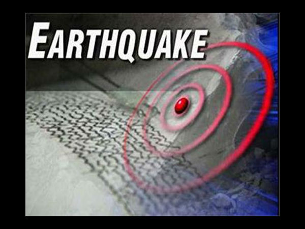 earthquake