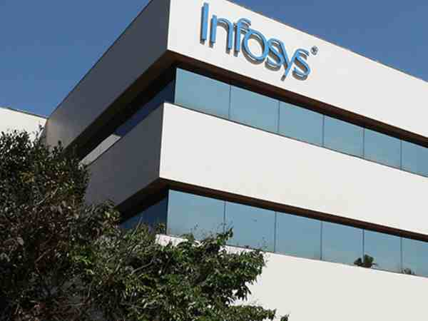 Infosys likely to buy back shares again, for $1.6 billion