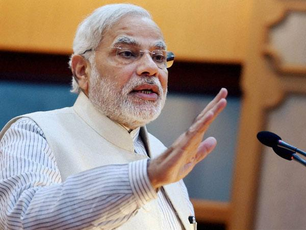 Fill administrative system with energy of 'New India': PM Modi to IAS Officers