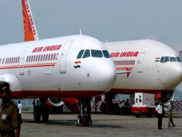 Air India Flight Attendant Alleges Sexual Harassment By Pilot, Case Filed