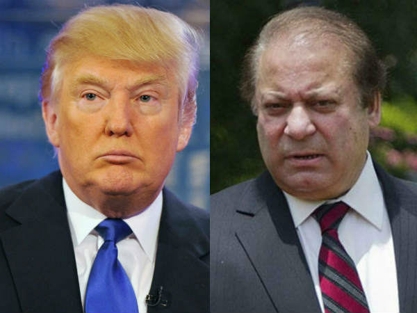 US lists Pakistan among countries that provide 'safe haven' to terrorists