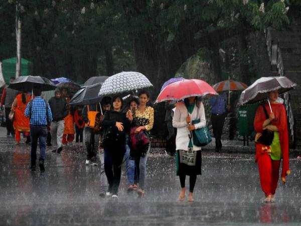 Monsoon Arrival In Punjab Haryana Slightly Delayed This Year