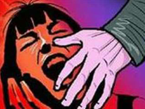 Teen girl Murdered In UP balia Village by four men