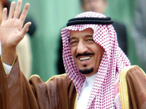Saudi Arabia King Salman spends 100m dollor on summer holiday in Morocco