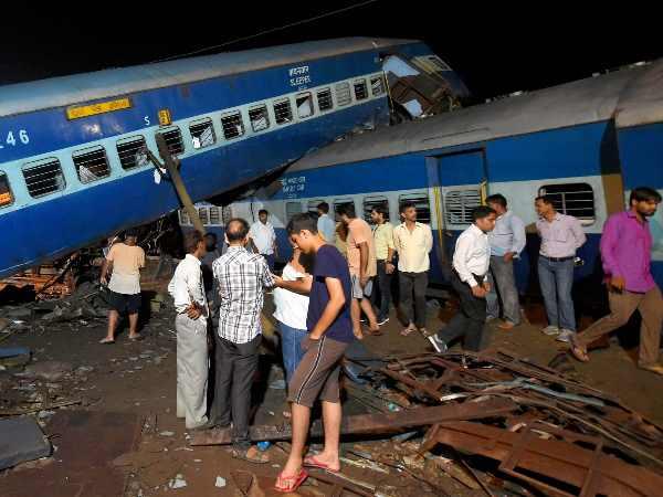 <strong>मुजफ्फरनगर रेल हादसा: हिंदू संत बोले- मुस्लिम युवक मदद के लिए नहीं आते तो हम नहीं बचते</strong>