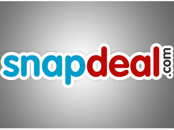 Snapdeal offers 3 day festive sale from 1 to 3 September