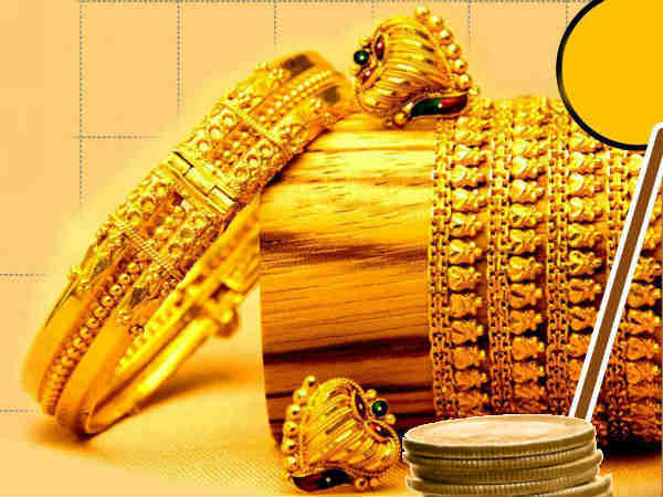 Gold prices jump Rs650 on demand push, retake Rs31,000 level