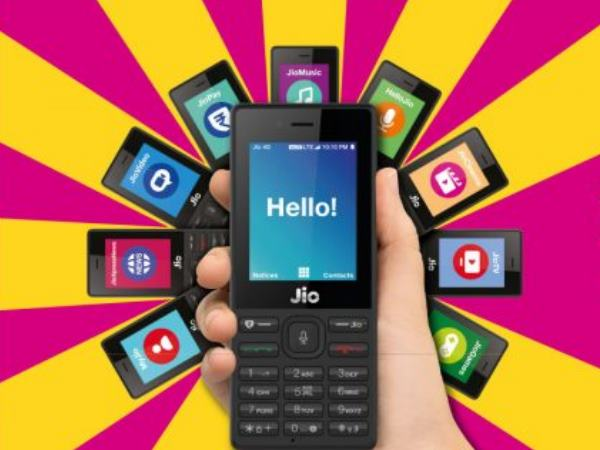 Jio Phone pre-booking date revealed: Here's what to expect this Diwali, know delivery date