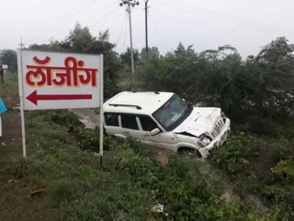 मॉर्निंग वॉक के लिए गए 7 लोगों को कार ने कुचला, 4 की मौके पर मौत