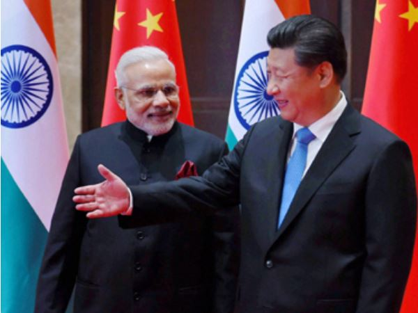 Led by Chinese, nearly 600 companies line up 85 billion dollar investments in India