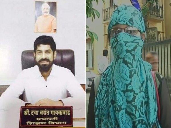 महाराष्ट्र: भाजपा पार्षद पर 27 वर्षीय महिला से रेप का आरोप, कई धाराओं में केस दर्ज