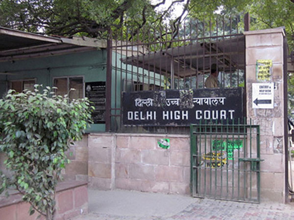 Delhi High Court Grants Six Months Time To Centre To Look Into Accounts Of Political Parties