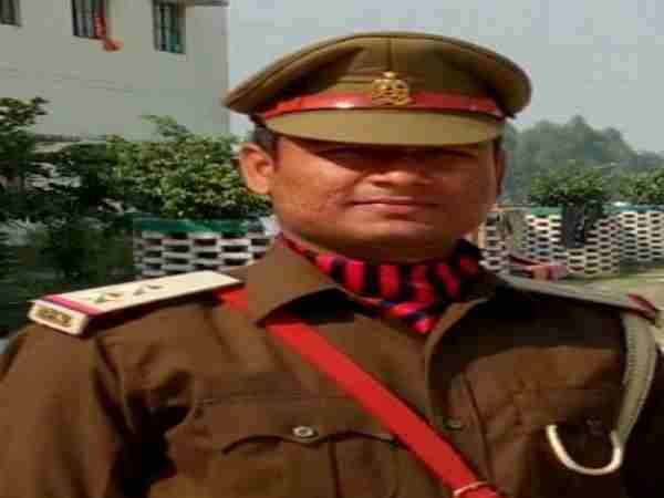 PM मोदी की वीवीआईपी ड्यूटी में जा रहे एक दरोगा की मौत, 3 घायल