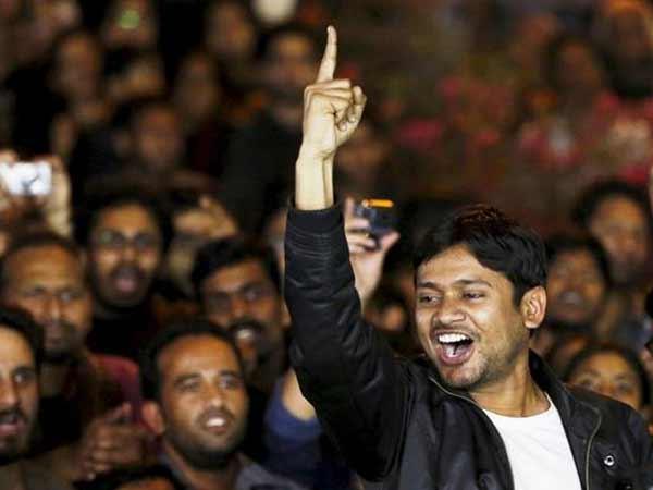 कन्हैया कुमार के मामले में दिल्ली हाईकोर्ट का बड़ा फैसला, जेएनयू प्रशासन को तगड़ा झटका