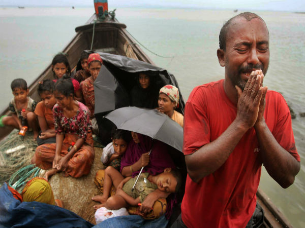 in depth analysis of rohingya crisis in india and myanmar