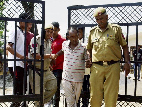 Pradyuman Murder Case: प्रद्युमन को कैसे मारा, आरोपी अशोक ने CBI को बताया