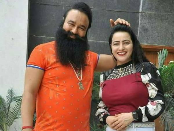 राम रहीम की राजदार 'बेटी' हनीप्रीत की हो सकती है हत्या