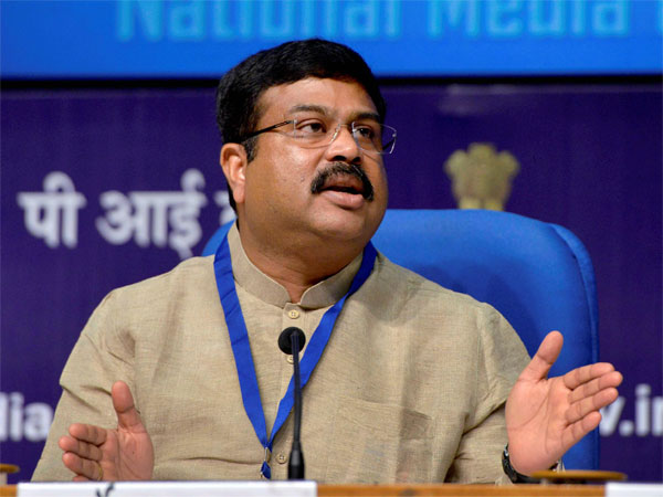 Dharmendra Pradhan backs daily fuel price revision, wants petrol, diesel to come under GST