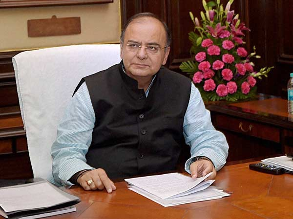 GST Council headed by Finance Minister Arun Jaitley to consider slashing GST on common use goods