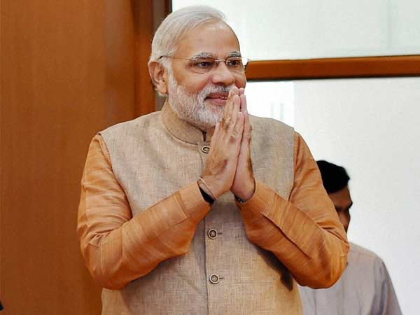 PM Modi on Indian's Jump in World Bank Ranking