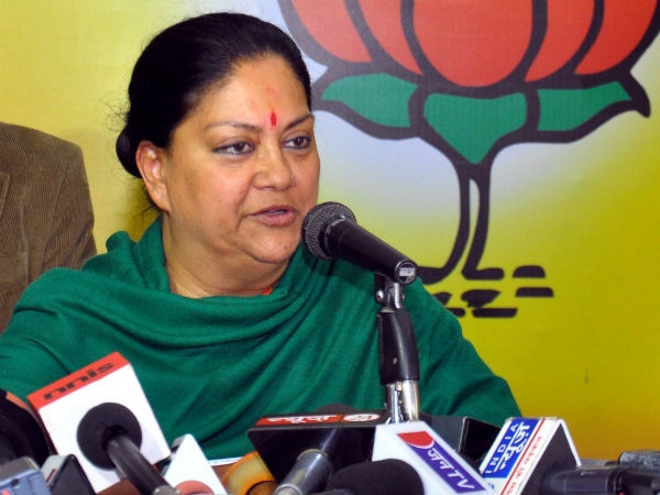Rajasthan withdraws Bill to gag media and shield judges, government servants