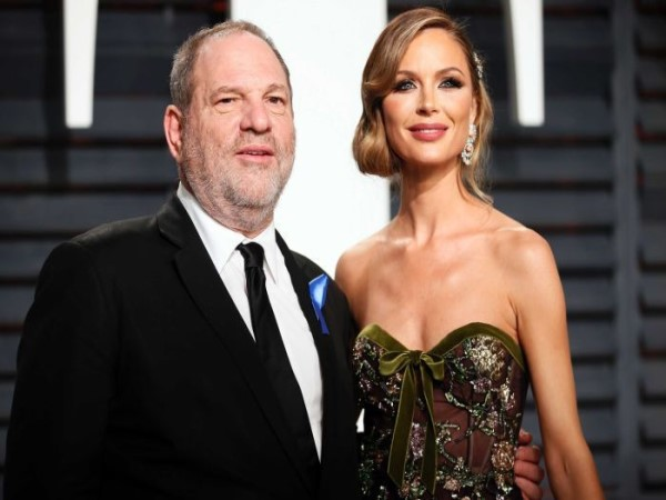Harvey Weinstein charges with rage allegation Hollywood's dirty secret out