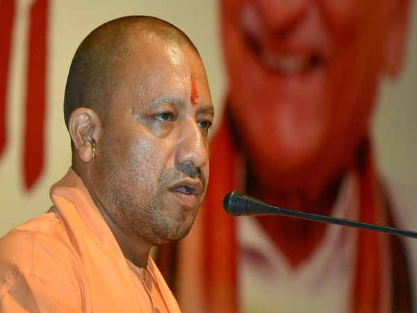 When Yogi Adityanath Was Attacked His Cleverness Saved His Life