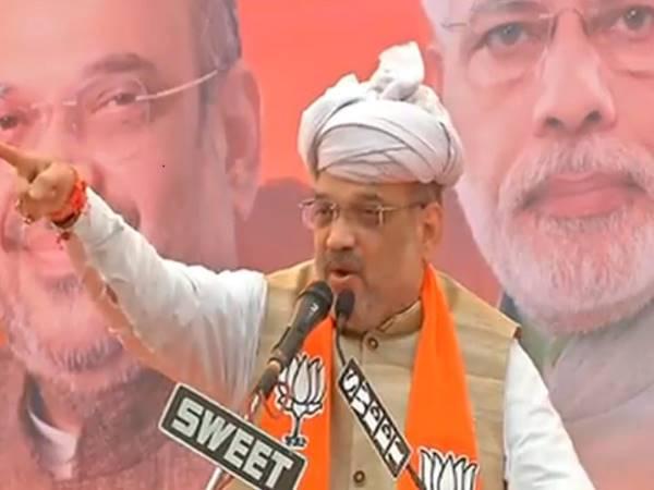 Image result for गुजरात चुनाव से पहले बीजेपी का ये मास्टर स्ट्रोक, जो यूपी में किया था वो अब गुजरात में..