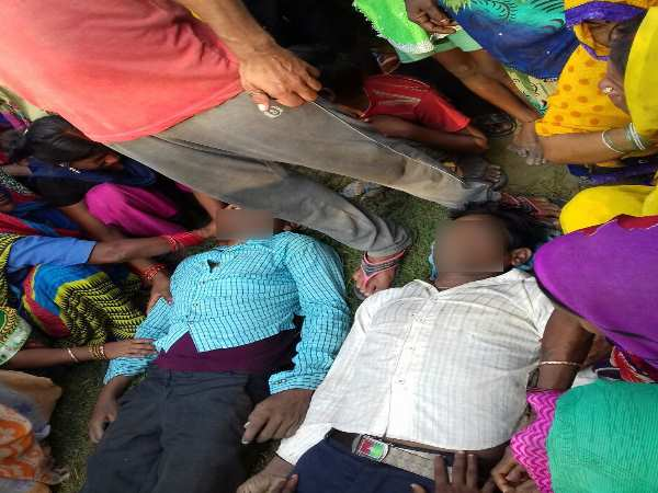 Six people died in a boat accident bahraich