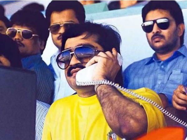 This Hindi song is Underworld Don Dawood Ibrahim's Mobile phone caller tune