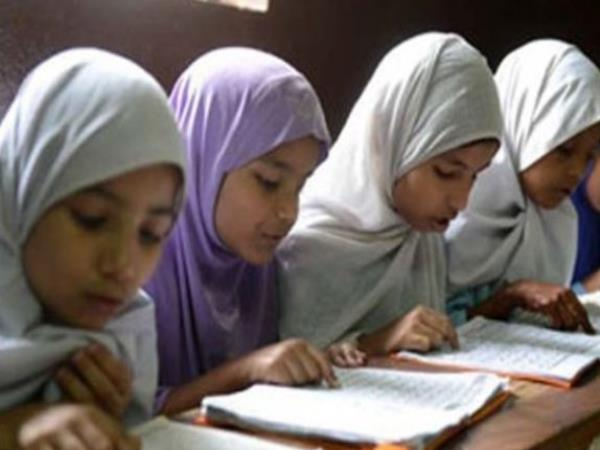 Madrasa Student will Now Read NCERT Books in Uttar Pradesh