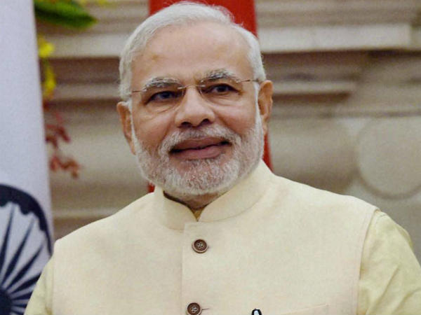 Narendra Modi get supports from World Bank